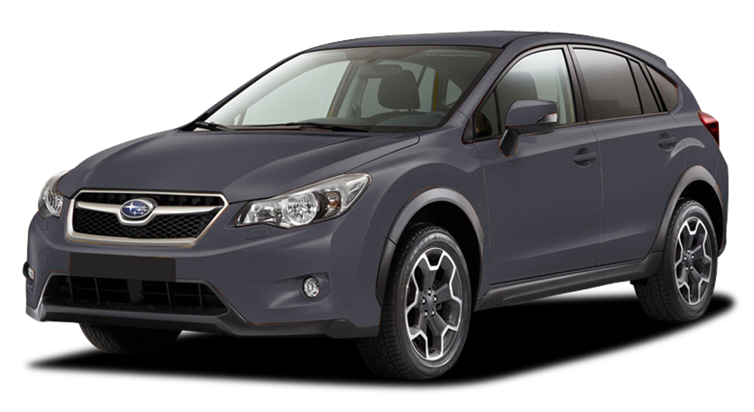Rent Subaru Crosstrek