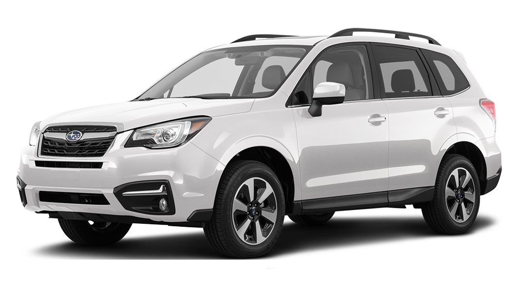 Rent Subaru Forester
