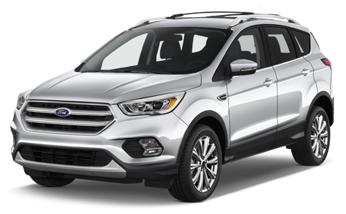 Rent Ford Escape