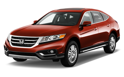 Rent Honda Crosstour